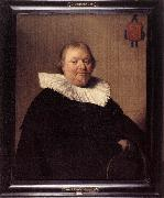 VERSPRONCK, Jan Cornelisz Portrait of Anthonie Charles de Liedekercke aer oil painting