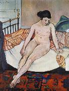 Suzanne Valadon Female Nude oil painting