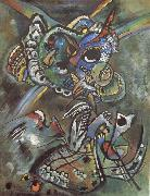Wassily Kandinsky Szurkulet oil painting reproduction