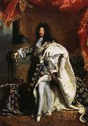 Anthony Van Dyck hyacinthe rigaud oil painting reproduction