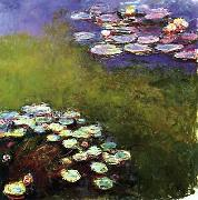 Claude Monet Nympheas, oil painting reproduction