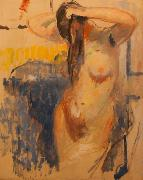Rik Wouters Own work photo oil painting reproduction