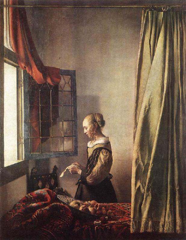 Jan vermeer van delft,(1632 20141675) - нидерландский художник-ж