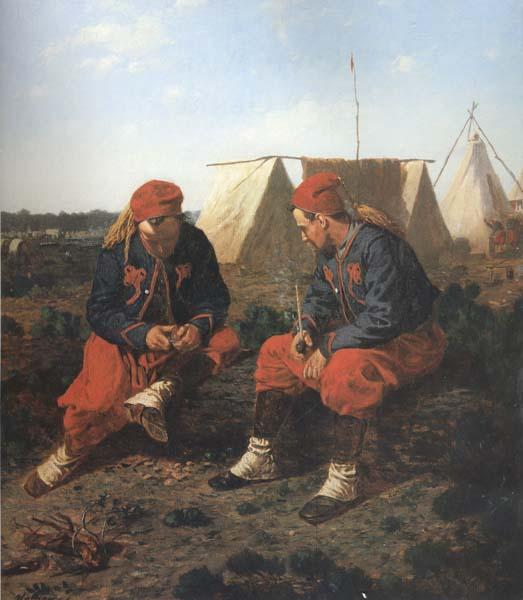 Noel Y. Pantig (Ноэль Пэнтиг) Winslow%20Homer-232298